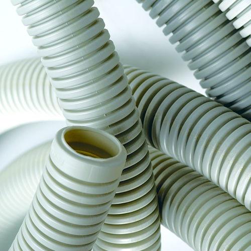 guaina elettrica in PVC / flessibile