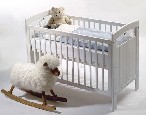 materasso singolo / ad acqua / per neonato