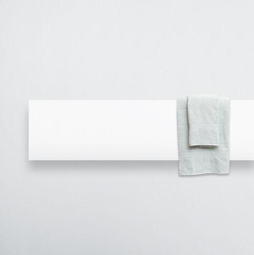 radiatore elettrico / a bassa temperatura / in acciaio / in acciaio inox
