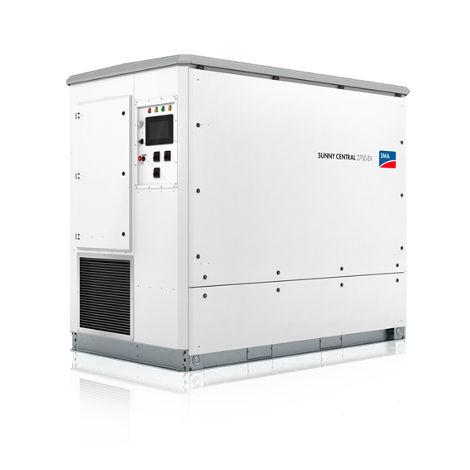 inverter solare / centralizzato / con trasformatore