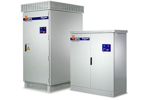 inverter solare / centralizzato / per installazione residenziale / con trasformatore