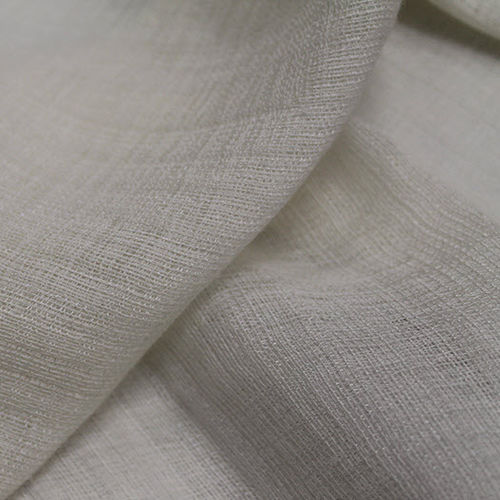 tessuto da tappezzeria / a tinta unita / in lana / in lino