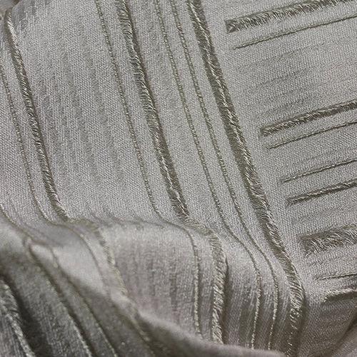 tessuto da tappezzeria / a righe / in Trevira CS® / poliestere FR