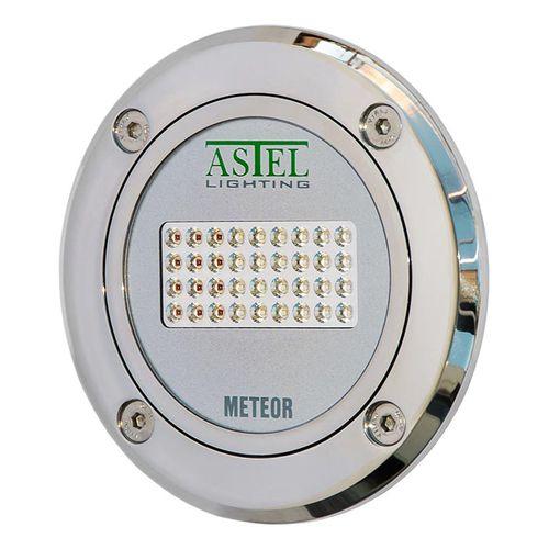 Luce ad incasso / LED RGB / rotonda / per piscina METEOR LSR36240 ASTEL LIGHTING