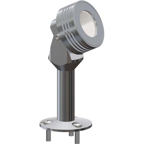 proiettore IP67 / per spazio pubblico / per hotel / per museo