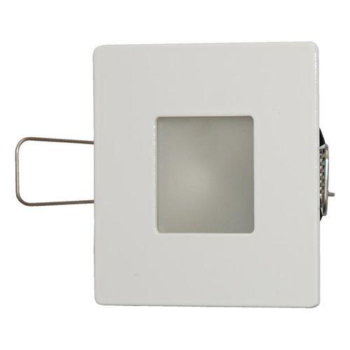 downlight da incasso / da esterno / LED / tondo