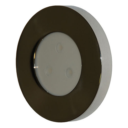 Downlight da incasso / per esterni / LED / rotondo ASTRA LSM0320 ASTEL LIGHTING