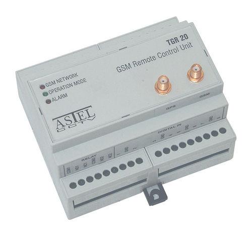Modulo di controllo per sistema domotico TGR 20G  ASTEL LIGHTING