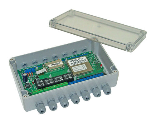 Modulo di controllo per sistema domotico TGR 100G  ASTEL LIGHTING