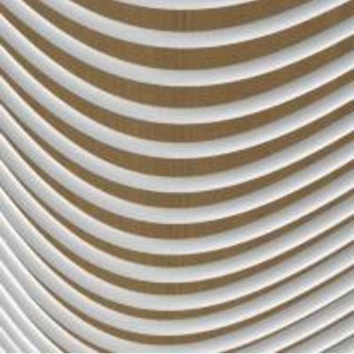 pannello decorativo in legno / in Solid Surface / in resina / da parete