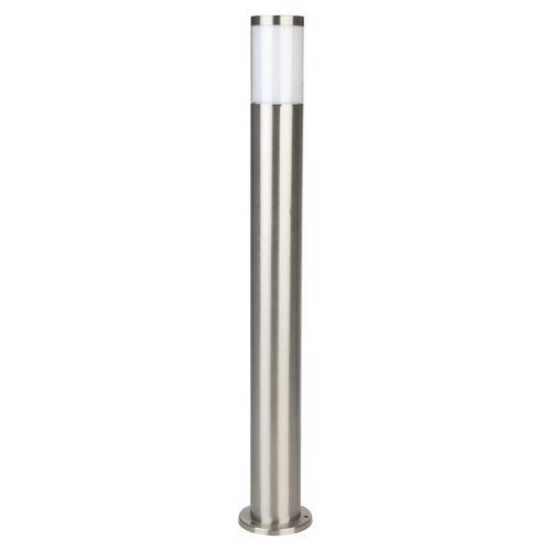lampioncino da giardino / moderno / in acciaio / in policarbonato
