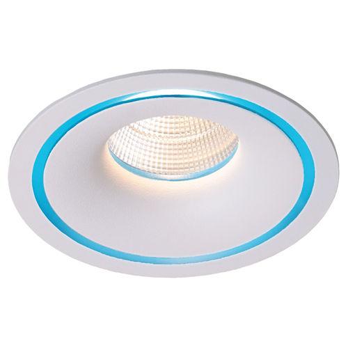faretto da incasso / da interno / LED / alogeno