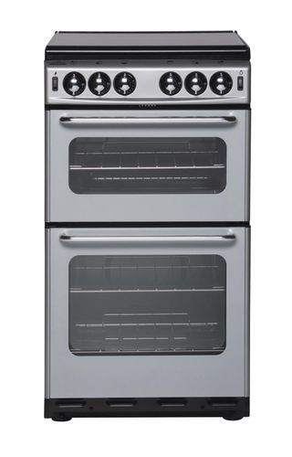 blocco cucina a gas