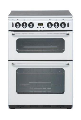 blocco cucina a gas / elettrico / con doppia alimentazione