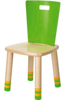 Sedia moderna / per bambini / in betulla ROLLANDO HABA