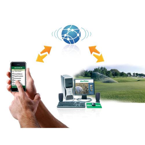 software di gestione / per smartphone