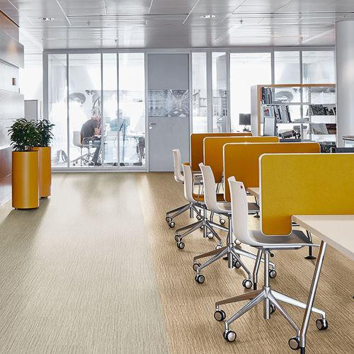 Pavimento in vinile / professionale / a quadrotte / a doghe ALLURA FLEX Forbo Flooring Systems