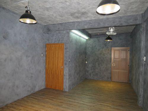 pittura decorativa / per muro / per cartongesso / da esterno