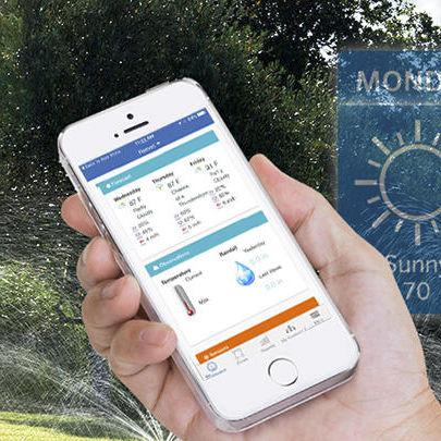 software di gestione / per impianto domotico / per smartphone