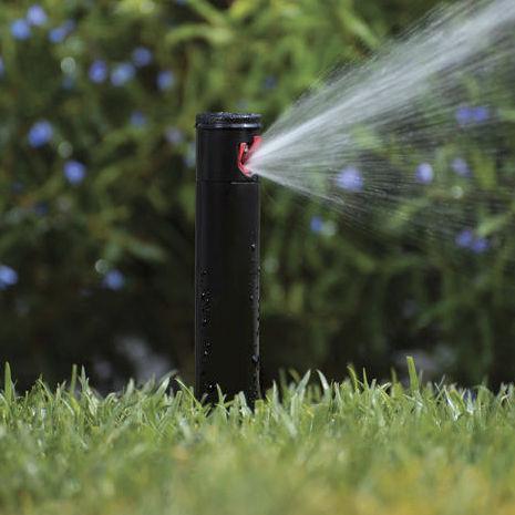 irrigatore rotativo / per alta portata