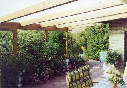 ossatura per tetto in legno / lamellare impiallacciata