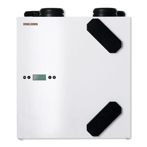 unità di ventilazione centralizzato / residenziale / per casa / per cucina