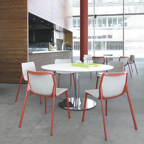 tavolo da bistrot moderno - Wilkhahn