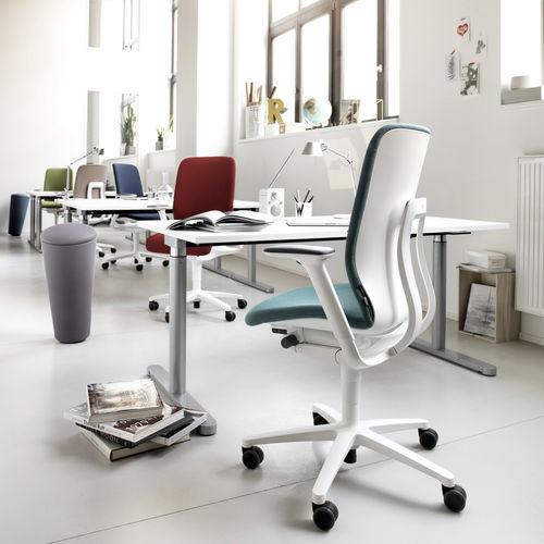 sedia da ufficio moderna - Wilkhahn