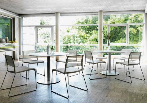 tavolo moderno - Wilkhahn