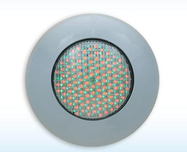 luce ad incasso / LED / tonda / per piscina