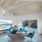 isolante termico / in poliuretano / per tetto / in pannelli