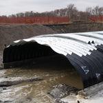 intonaco di protezione / anticorrosione / per ispezione di ponti / per metallo