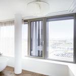 finestra a battente / in alluminio / a doppi vetri / di sicurezza