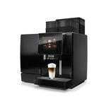 macchina da caffè combinata / professionale / completamente automatica / per ufficio
