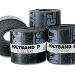 membrana impermeabilizzante bituminosa / polimerica / in elastomero / in poliestere
