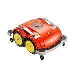tosaerba robotizzato / elettrico / per terreni in pendenza