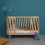 letto standard / singolo / moderno / per neonato