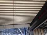 Pavimento sopraelevato in calcestruzzo GLOBALFLOOR® ArcelorMittal Construction