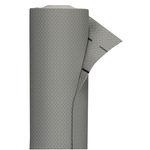barriera per tetto HPV / riflettente / sintetica