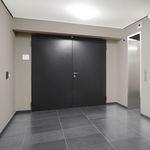 porta d'ingresso / a ventola / in acciaio / di sicurezza