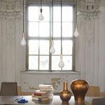 Lampada a sospensione / moderna / da esterno / indoor POM POM by Matteo Cibic calligaris