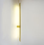 applique moderna / in alluminio / LED / IP20