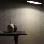 rivestimento murale in tessuto / per uso residenziale / testurizzato / aspetto legno