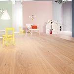 Parquet multistrato / in quercia / in legno / a olio naturale  Listone Giordano