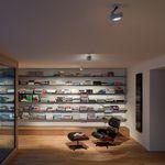 Faretto da soffitto / da interno / LED / rotondo PIÙ ALTO 3D Occhio