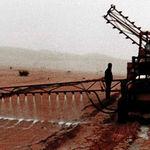 iniezione di resina per consolidamento delle fondazioni