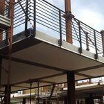 Lastra per solaio in cemento armato / in polistirene espanso / antifiamma / isolante AIRFLOOR  TECNOSTRUTTURE - NPS SYSTEM®