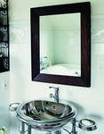 Specchio a muro / moderno / rettangolare OPTIMIRROR™  PILKINGTON