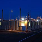container per uso industriale / per cantiere