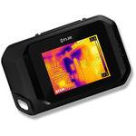 termocamera portatile / da interno / ad infrarossi / per la diagnostica degli edifici